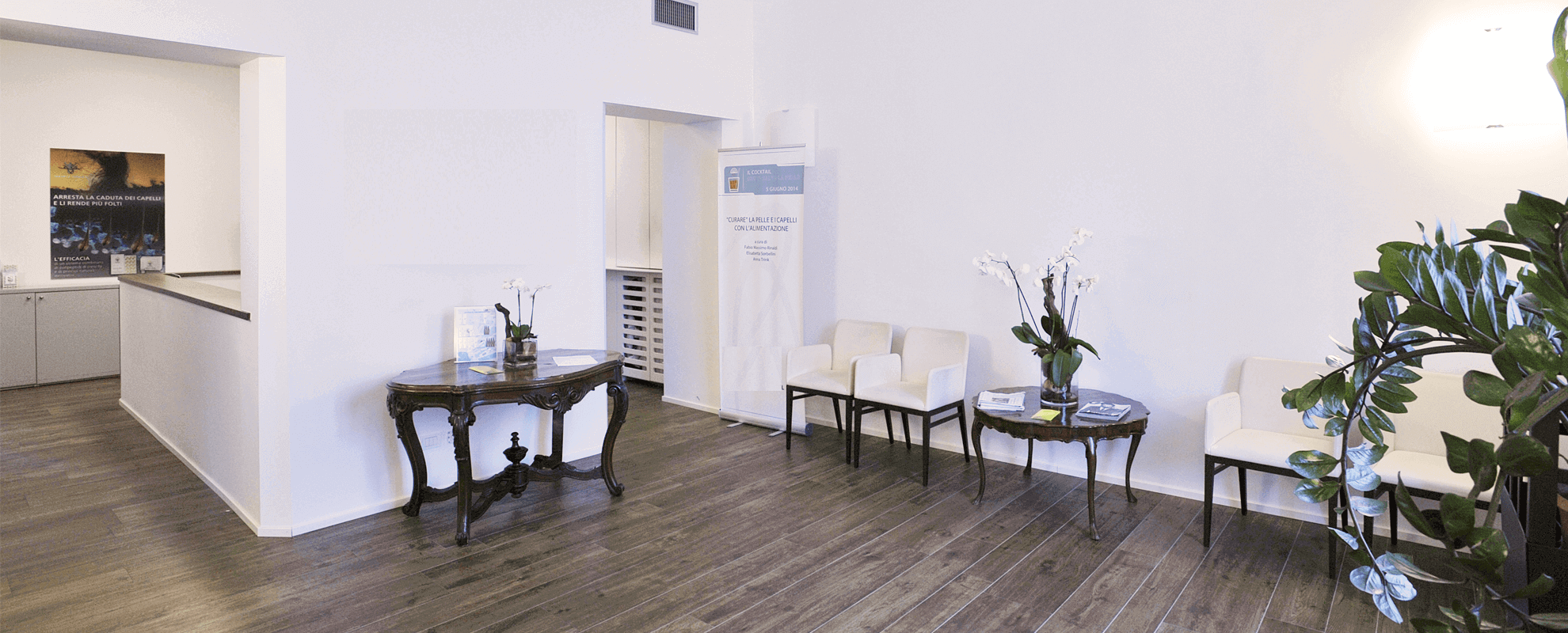 Studio Medico Sorbellini viale Bianca Maria 19