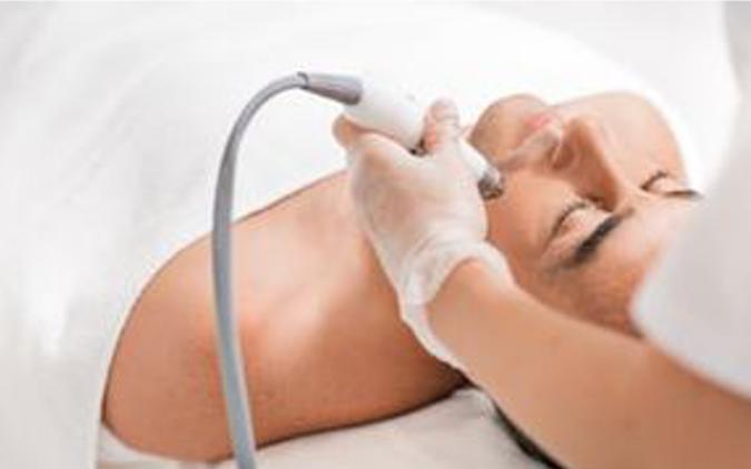 Terapie Laser nello Studio dermatologico Sorbellini a Milano