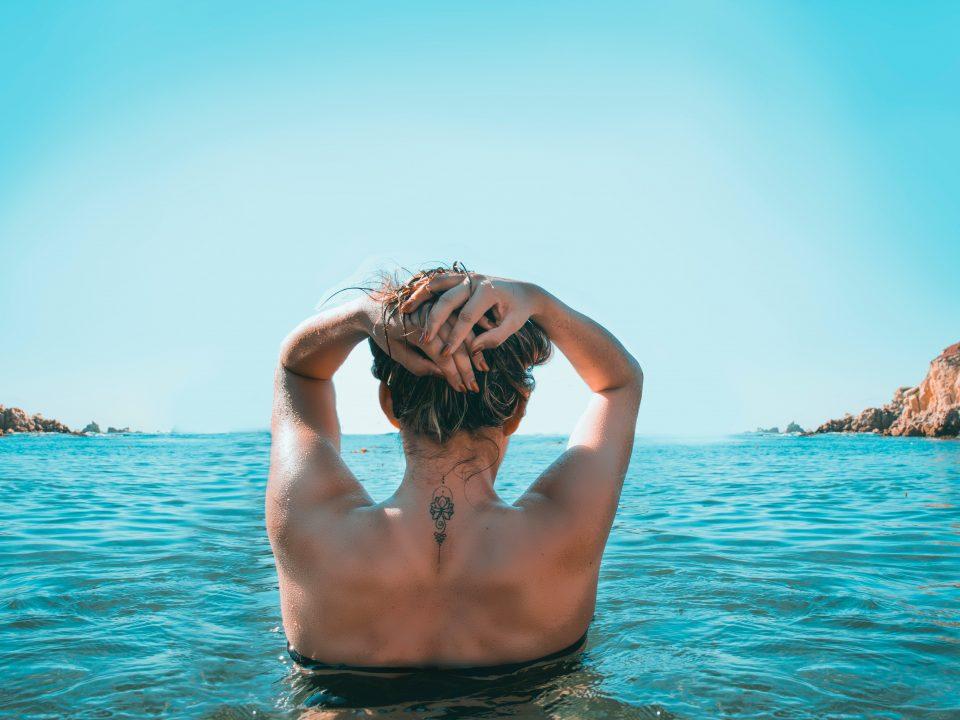 Pelle tatuata e tatuaggi-come proteggerli secondo lo Studio Sorbellini - dermatologia a Milano
