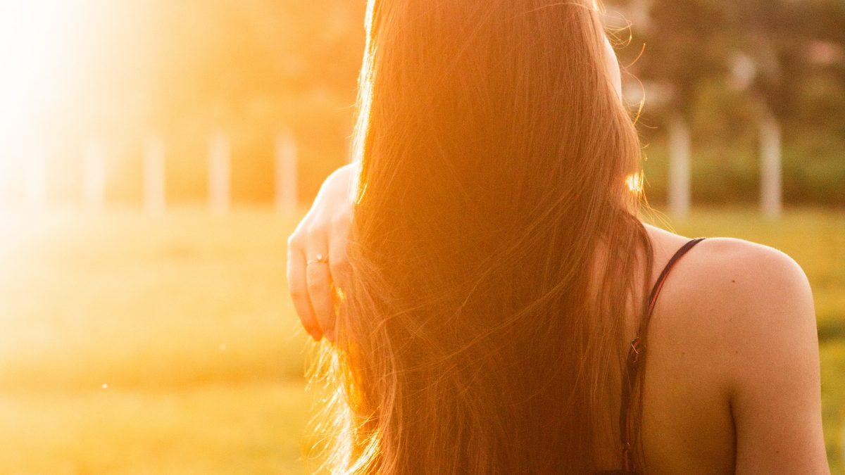 Capelli in estate: come prendersene cura